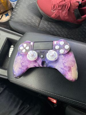 PS4 scuf controller for Sale in Chino Hills, CA