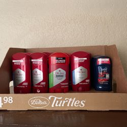 Old Spice & Suave Deodorant for Sale in Homestead,  FL