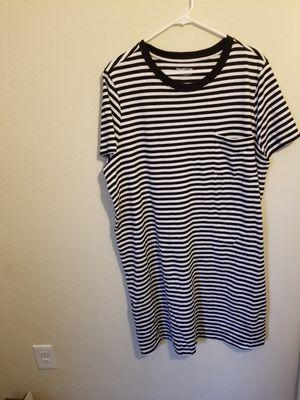 Tshirt Dress for Sale in Charlottesville, VA