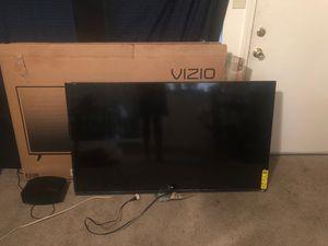 60 inch Vizio TV for Sale in Atlanta, GA
