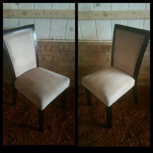 3 Beautiful Chairs for Sale in Jonesboro, LA