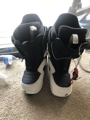 Burton snowboard boots sz. 8.5 for Sale in Pacheco, CA