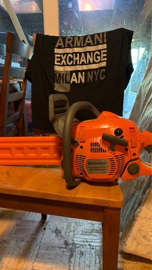 Husqvarna 450 Rancher 20 in Chainsaw for Sale in Aurora, CO