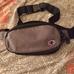 Champion Grey mini pack. brand new never been used. for Sale in Evansville, IN