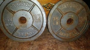 Weights for Sale in Bethany, OK