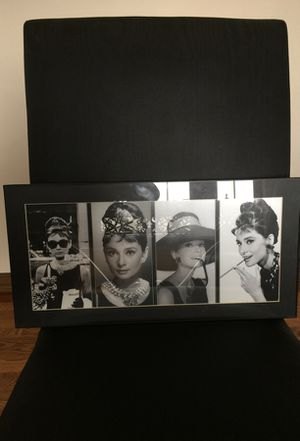 Audrey Hepburn Photo for Sale in Akron, OH