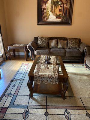 5 piece living room sets for Sale in Nolensville, TN