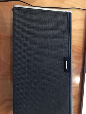 Bose speaker soundlink for Sale in Portland, OR