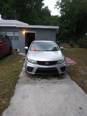 Kia forte 2012 koup for Sale in Winter Haven, FL
