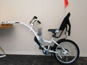 WeeRide Co-pilot Bike Trailer for Sale in Northbrook, IL