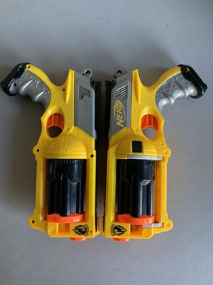 2 Nerf Guns for Sale in Los Angeles, CA