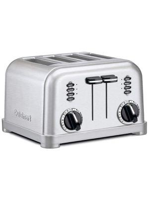 Cuisinart 4 bread toaster for Sale in Manassas, VA