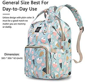 Beautiful diaper bag backpack for Sale in Nashville, TN