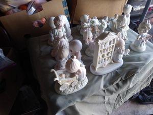 Precious moments collectables for Sale in Sun City, AZ