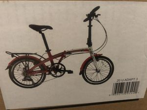 NEW Schwinn Adapt 3 9-Speed Foldable Bicycle for Sale in Washington, DC