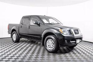 2017 Nissan Frontier for Sale in Marysville, WA