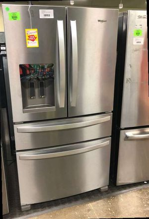 !!!$$Brand New Whirlpool French Door Refrigerator (Model:WRX735SDHZ)$$!!! 6IOY for Sale in Glendora, CA