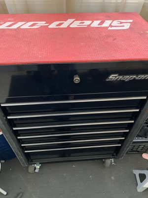 Snap on tool box for Sale in Nashua, NH