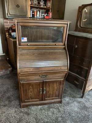 Old Secretary Desk for Sale in Modesto, CA