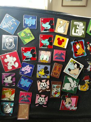 Disney pins random designs for Sale in Port Orchard, WA