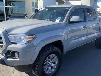 2019 Toyota Tacoma SR5! Financing Available! We Work With You! for Sale in Las Vegas,  NV