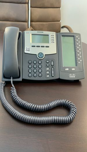 Cisco Phone for Sale in Margate, FL
