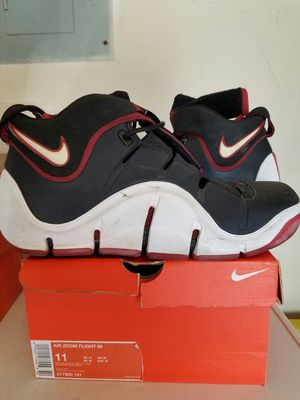 Nike Zoom Lebron 4. Size 11.5 for Sale in Orlando, FL