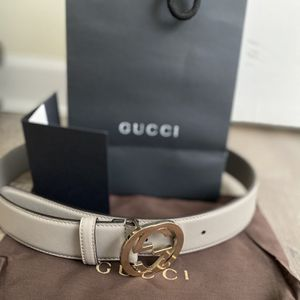 Gucci Belt for Sale in Lisle, IL