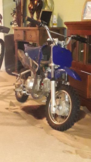 Dirt bike for Sale in Palm Springs, FL