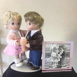 Ashton Drake Collectible Precious Moments Dolls for Sale in Mount Ulla, NC