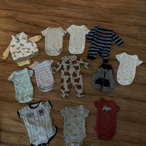 Newborn Baby Boy Clothes for Sale in Ontario, CA