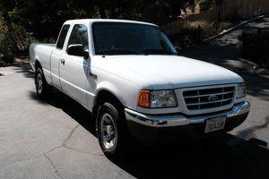 2003 FORD RANGER V6 for Sale in La Mesa, CA