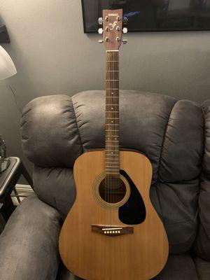 Yamaha Acoustic Guitar for Sale in Pasadena, CA