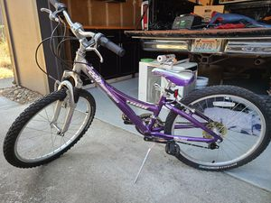 Girls Trek Bike for Sale in Puyallup, WA