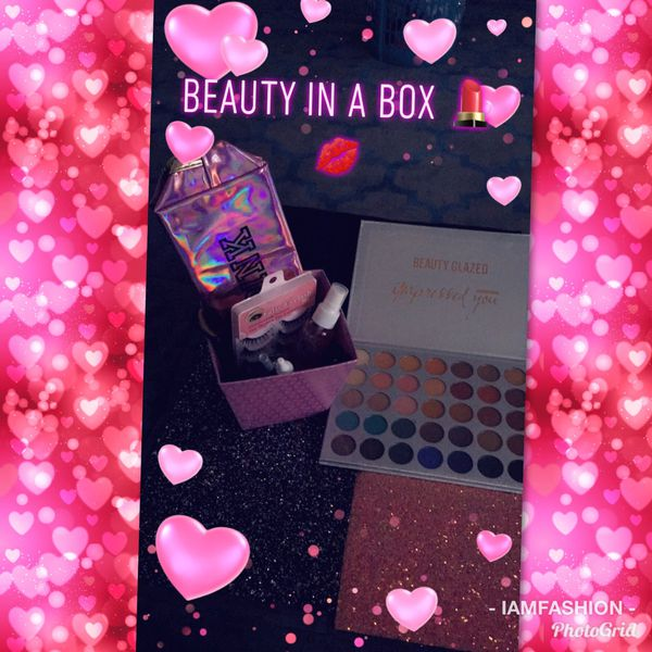 Makeup Lovers Check Out My Page 1st Time Customers Free Gift 🎁