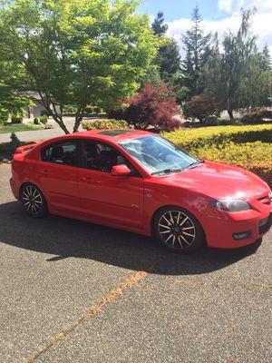 2007 Mazda Mazda3 for Sale in Buckley, WA