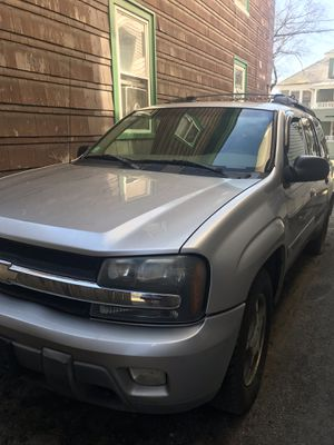 2004 Chevy trail blazer for Sale in Montague, MA