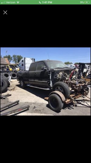 Chevy for parts for Sale in Sacramento, CA