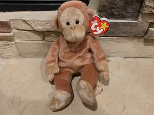 Bongo Beanie Baby for Sale in Tolleson, AZ