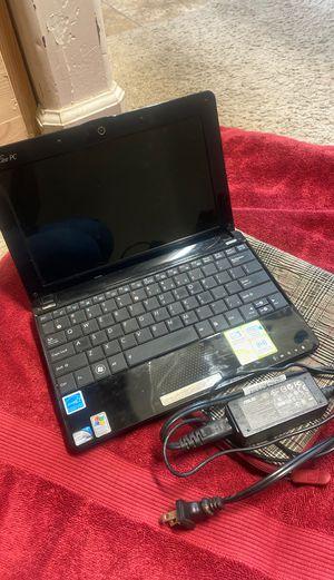 Asus ee PC 1005HA for Sale in Visalia, CA