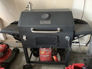 Weber Master Forge Charcoal grill for Sale in Frederick, MD
