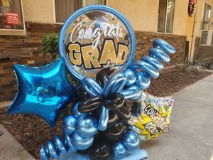 Balloon Bouqet for Sale in Los Angeles, CA