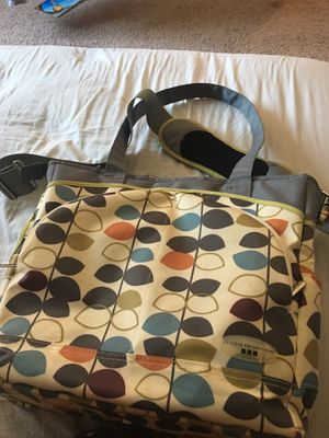 Diaper bag for Sale in Pittsburgh, PA