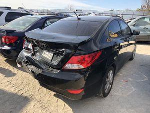 2014 Hyundai Accent parts for Sale in Grand Prairie, TX