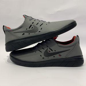 Nike SB Nyjah Free Skateboard Shoes 9.5 AA4272-005 for Sale in Raleigh, NC