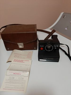 Polaroid Pronto self developing camera for Sale in Millersville, PA