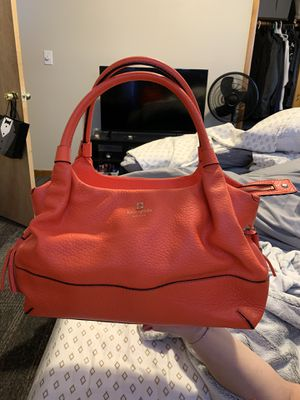 Kate Spade Coral Purse for Sale in Little Ferry, NJ