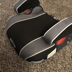 Graco Booster Seat for Sale in Fontana, CA