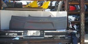 2018 2018 chevy camaro rear bumper for Sale in Long Beach, CA