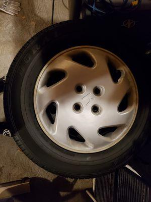 4x100 rims wheels honda Acura for Sale in Carson, CA